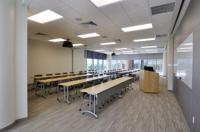 Lake Nona Configurable Classroom